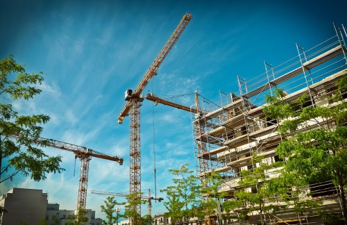 Proposed MHADA Housing Development Project for EWS, MIG & LIG Scheme On Plot Bearing S.No.609 At Adgaon Shiwar, Nashik.